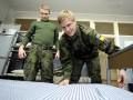 Известного хоккеиста забрали на службу в армию