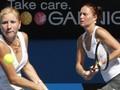 Сестры Бондаренко уступают в парном разряде Australian Open
