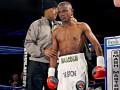 Южноафриканского боксера арестовали за хранение наркотиков