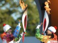 Факел с олимпийским огнем не доработали - источник
