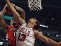 Баскетболист Чикаго Буллс оштрафован за бросок мячом в фотографа