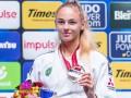 Белодед признана лучшей дзюдоиской мира 2019/2020 годов