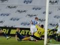 Динамо в напряженном матче уступило Десне