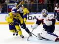 ЧМ-2017: Швеция и Беларусь синхронно обыграли своих соперников