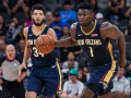 НБА: Детройт Михайлюка уступил Новому Орлеану, Юта обыграла Лейкерс