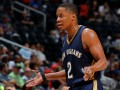 НБА: Нью-Орлеан обменял Фрезьера в Вашингтон на 52-й пик