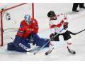 Швейцария уверенно переиграла Норвегию на ЧМ по хоккею