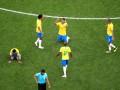 ЧМ-2018: Сборная Бразилии прилетела в Казань, где сыграет с Бельгией