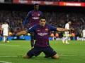 Барселона - Реал 5:1 видео голов и обзор матча чемпионата Испании