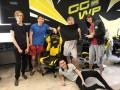 Na'Vi выиграли европейскую квалификацию на The Summit 7