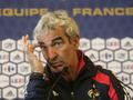 Доменек винит себя в провале на Евро-2008
