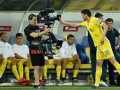 Сборная Украины забила самый быстрый гол при Шевченко