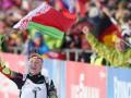 В сети появились фото нового особняка известной белорусской биатлонистки