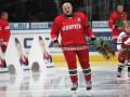 Лукашенко – о белорусских хоккеистах: Кому нужен этот хлам?
