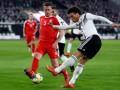 Соперник сборной Украины по квалификации Евро-2020 сыграл вничью с Германией
