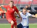 Защитник Уфы: Люблю Украину, но хочу выступать за сборную России