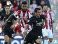 Сток Сити – Манчестер Юнайтед 2:2 Видео голов и обзор матча чемпионата Англии