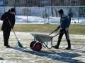 Матч Полтава - Шахтер в Кубке Украины не состоится