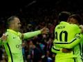 Атлетик - Барселона: Текстовая трансляция матча чемпионата Испании