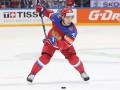 Игрок сборной России, ударивший жену одноклубника, отрицает обвинения