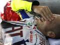 Валентино Росси получил травму
