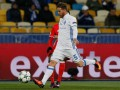 Антунеш: Из-за моей ошибки получили гол в наши ворота