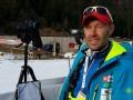 Новый тренер сборной Украины по биатлону: Наступило время для перемен