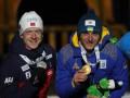 Йоханнес Бе: Позор, мы на чемпионате мира и раздаем золото украинцам