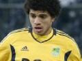Тайсон забил самый быстрый гол украинских команд в еврокубках