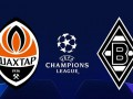 Шахтер - Боруссия М 0:0 онлайн-трансляция матча Лиги чемпионов