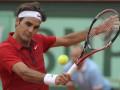 Федерер сразится с Надалем в финале Roland Garros