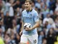Джеко: Реал опасается Манчестер Сити
