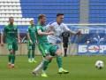 Динамо разгромило Ворсклу в товарищеском матче
