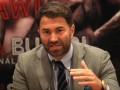 Хирн: Нигерия является фаворитом на проведение реванша Кличко – Джошуа