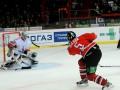 Донбасс обыграл финалиста Кубка Гагарина