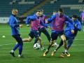 Украина - Кипр: Вероятные составы команд