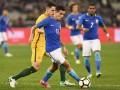 Австралия - Бразилия 0:4 видео голов и обзор матча