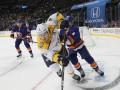 НХЛ: турнирная таблица