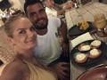 Жена голкипера МЮ раскритиковала клуб из-за сорванного трансфера