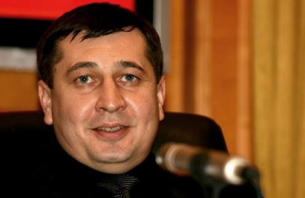 Игорь Дедышин рассказал про плевок от гендиректора УПЛ