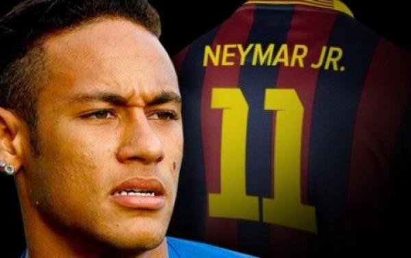 Неймар летом станет футболистом Барселоны