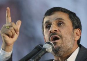 Президент Ирана назвал чиновников FIFA диктаторами и колонизаторами