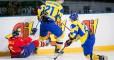 Украина - Румыния 3:0 видео шайб и обзор матча ЧМ-2018 по хоккею