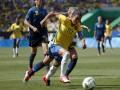 Женский футбол в Рио: Германия сильнее Канады, Швеция выбила хозяек