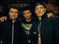 Ломаченко, Усик и Гвоздик пригласили украинцев на вечер бокса в США