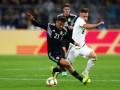 Германия - Аргентина 2:2 видео голов и обзор матча