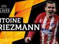 УЕФА назвал лучшего игрока Лиги Европы 2017/18