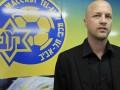 Спортивный директор Маккаби: выступление в ЛЧ - уже уcпех для нас