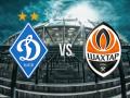Динамо – Шахтер 1:0 онлайн трансляция матча УПЛ