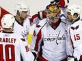 Stanley Cup: Вашингтон повел в серии с Монреалем